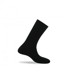 Mi-chaussettes thermorégulatrices