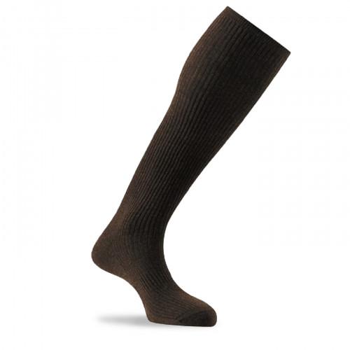 Chaussettes hautes pour conserver des jambes légères