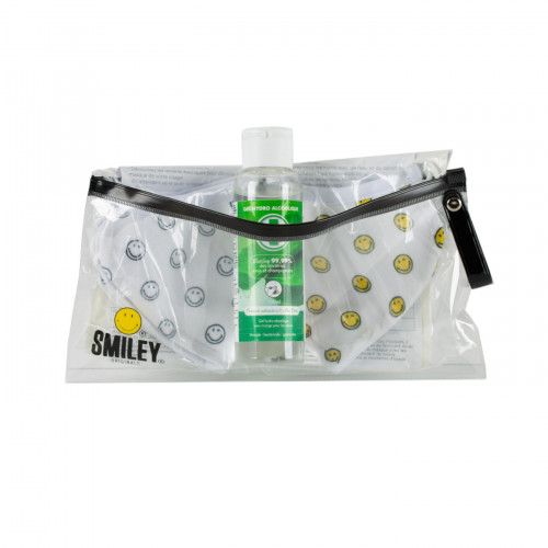 Pack smiley enfant